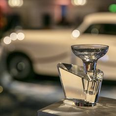 """Throwback to the exclusive Rolls-Royce event at the Goodwood estate and the launch of the """"Pursuit of Excellence"""", which featured our luxury tableware designs! #tableware #luxury #design #finedining See more via www.verapu.re.  © Faruk Pinjo Bentley Motors, Rolls Royce, Fine Dining, Product Launch, Pure Products, Crystals, Glasses, Luxury, Tableware"""