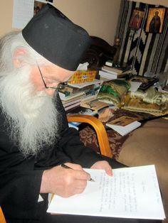 Parintele Justin Parvu pentru Romanii din Harghita Covasna si Mures Jerusalem, Mai