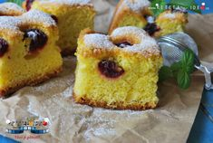 PANDISPAN CU VISINE No Cook Desserts, Sweets Recipes, Health And Wellness, Cheesecake, Muffin, Favorite Recipes, Cooking, Breakfast, Food
