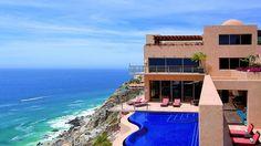 VILLA BELLISSIMA - Cabo San Lucas, Baja California, Mexico