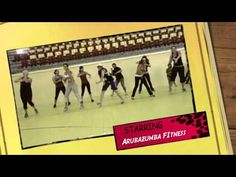 Zumba- Where have you been?- by Arubazumba Fitness.m4v