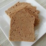 Low carb bread! I checked and the health food store in Lavonia, GA carries this - it's not cheap, but it looks good.