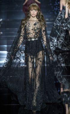 Murad HC RF15 0187 black dress
