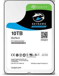 Seagate SkyHawk, 10TB - Prijzen - Tweakers