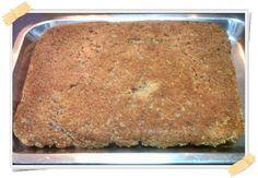 Ricetta del pane di crusca per la dieta Dukan
