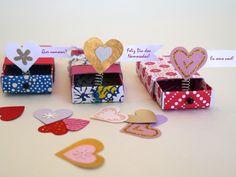 Lembrancinha caseira para o Dia dos Namorados | eHow Brasil