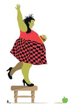 #Para ganarle a la obesidad - LA NACION (Argentina): El Universal Para ganarle a la obesidad LA NACION (Argentina) La epidemia de obesidad…