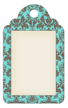Tag Png, Tree Outline, Scrapbook Borders, Borders And Frames, Gift Tags Printable, Embellishments, Decoupage, Printables, Letters