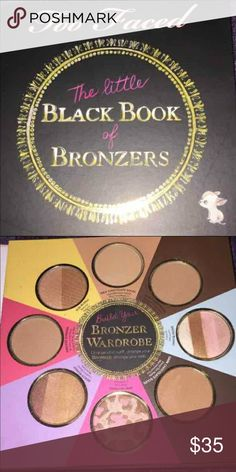 MAJOR ISO!!!! I do not own!!!! But I am looking for this item!!! Not looking to pay more than 30-35$ Too Faced Makeup Bronzer