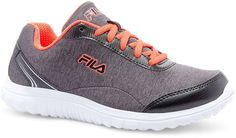 Latest Buy Cheap Fake Fila Swept Training Shoe(Girls') -Black/Green Gecko/Safety Yellow Shipping Discount Authentic Outlet Get To Buy X3mbr