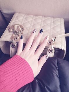 Nail Art Fashion For Girls In 2015