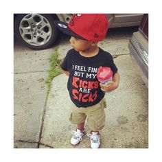baby swag | Tumblr ❤ liked on Polyvore