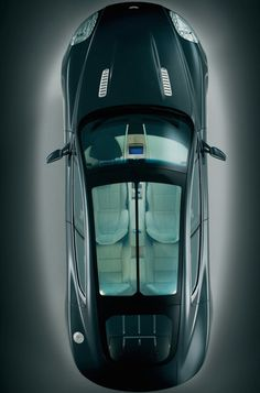 Aston Martin Rapide _