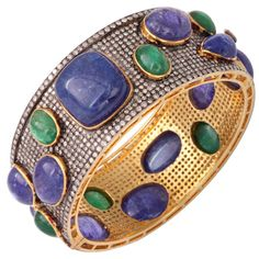 ♔ Middle East Jewellery - Bracelets and Belts