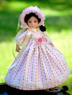 SOLD - Little Women Summer Collection: Meg