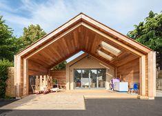 *쌍둥이 하우스 [ Jessop and Cook Architects ] St Mary's Infant School :: 5osA: [오사]