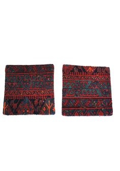 From the markets of Istanbul, these pillow covers bring deep history and exquisite craftsmanship into your home   domino.com
