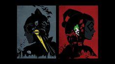 General 1920x1080 DC Comics Batman Catwoman Harley Quinn