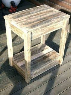 Coffee Table Made From Pallets - Pallet Coffee Table Storage Chest 14 Creative Pallet Furniture. Square Reclaimed Recycled Wood Coffee Table Living Room Accent End.diy Coffee Table Made From Pallets Fresh 32 Best Sve Od Paleta. Wooden Pallet Furniture, Wooden Pallets, Diy Furniture, Pallet Wood, Pallet Bench, Furniture Plans, Furniture Stores, Garden Furniture, Wood Pallet Tables