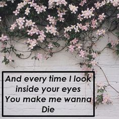 Make me wanna die // The Pretty Reckless (My own edit)