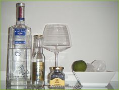 Preparación. Gin Tonic perfecto Martin Miller's : The Gin Blog