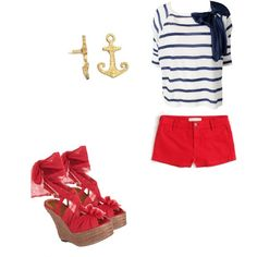my style, created by mjohnson1621 on Polyvore