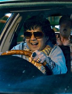 """""""DID YOU DIE?"""" - Ken Jeong is the lovely Mr. Chow; From"""