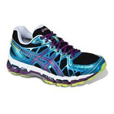 ASICS GEL-Kayano 20 High-Performance Running Shoes - Women