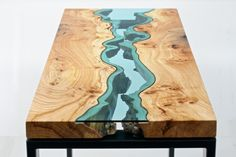 River Collection par Greg Klassen