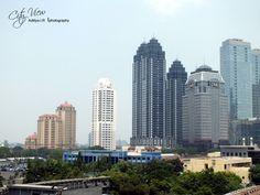 Jakarta City View by ~Aditiya-IR on deviantART