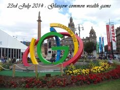 Glasgow 2014 common wealth game will to be starts with a great opening ceremony!!!