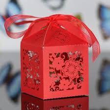 Resultado de imagen para cajas para regalos