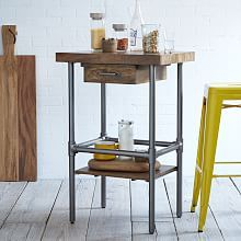 Kitchen Carts, Kitchen Furniture & Small Kitchen Islands | west elm