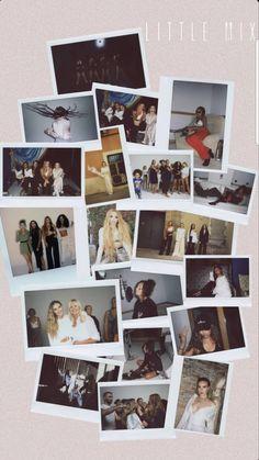 Little Mix Outfits, Little Mix Girls, Rare Pictures, Rare Photos, Little Mix Instagram, Litte Mix, Stylish Girls Photos, I Wallpaper, Wallpaper Quotes