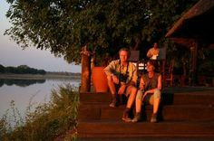 Two Rivers Wildlife Safaris - Rate: From US$4,510.00 per person sharing for 7 Nights