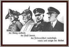 Der Ehrentempel für die Gefallenen der Bewegung | Deutscher Freiheitskampf - Die Wahrheit über den Krieg, die Juden und ihren Holocaust