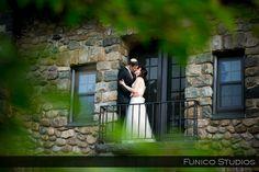 Wedding @ Paramount Country Club, New City, NY, Photo Courtesy of Funico Studios
