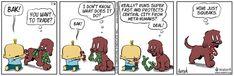 Dog Eat Doug by Brian Anderson for Feb 6, 2018 | Read Comic Strips at GoComics.com