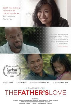 Checkout the movie 'The Father's Love' on Christian Film Database: http://www.christianfilmdatabase.com/review/fathers-love/