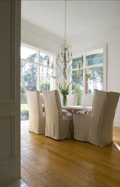 #FrenchEatingArea  #French #Interiors