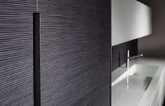 Minimalist detail, Eggersmann kitchen_