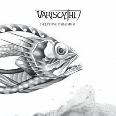brutalgera: Variscythe - Deluding Paradigm (2015) | Melodic De...
