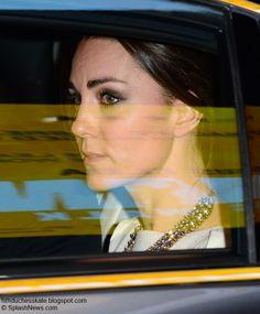 Kate. Car. = Kate in Car