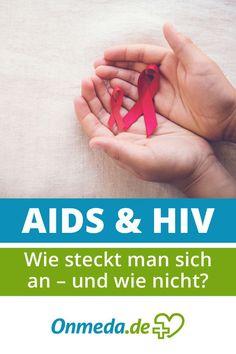 Woran erkennt man aids