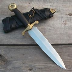 Handmade Elite Line Swords - Elite Medieval Dagger