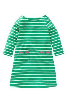 stripes, boatneck ... love