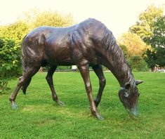 How to Make a Paper Mache Horse