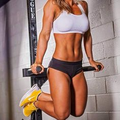 Exercise For Six Pack, Fitness Models, Fitness Women, Female Fitness, Chico Fitness, Home Exercise Routines, Muscle Girls, Muscle Fitness, Fitness Diet