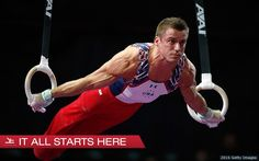 alex naddour gymnastics - Google Search