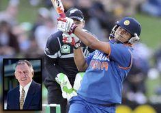 Players like Suresh Raina must not fail, says Ian Chappell
